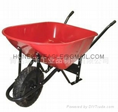 wheelbarrow WB7600