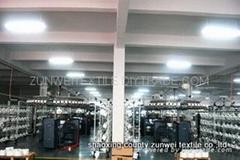 shaoxing county zunwei textile co.,ltd