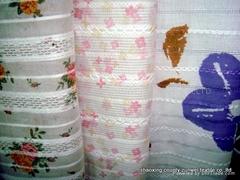 cotton leno