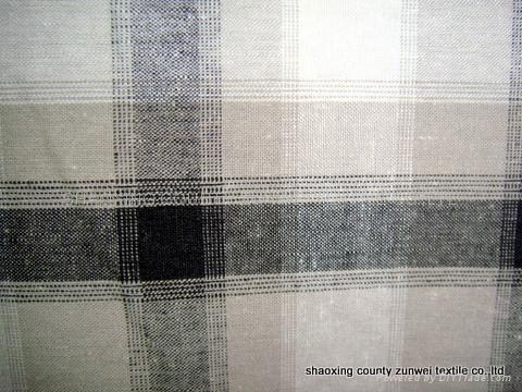 全棉色織布 2