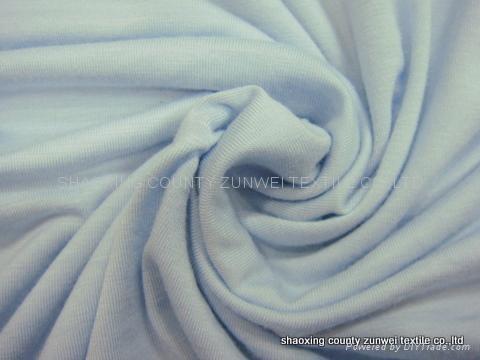 人棉針織布 1