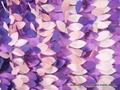 繡花布 2
