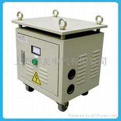 单三相干式控制隔离变压器