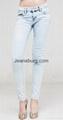 女式牛仔褲 2