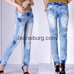 lady jeans