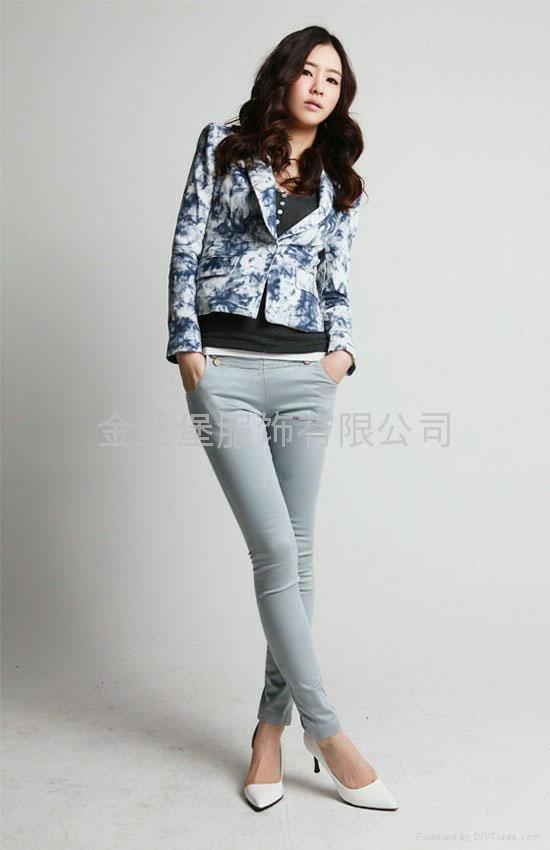 女式牛仔褲 1