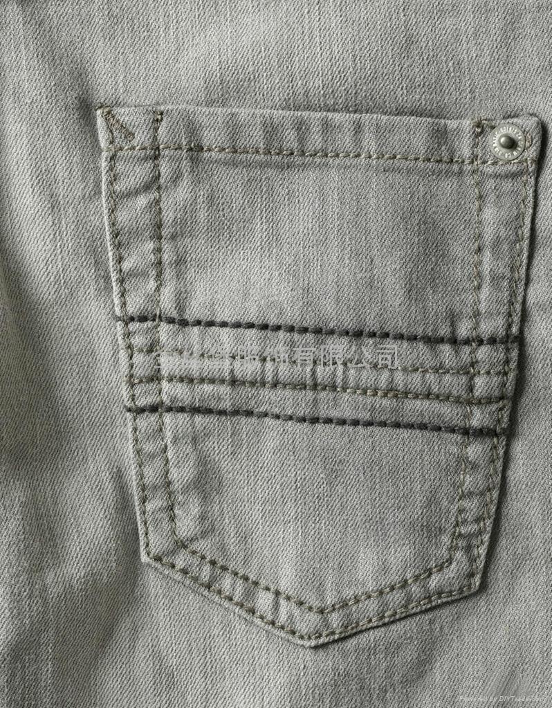 童褲牛仔 5
