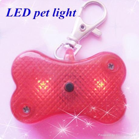 led pet product,pet tag,pet light, lovely pendent 2