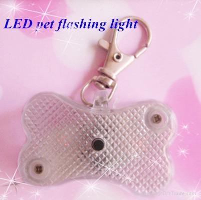 led pet product,pet tag,pet light, lovely pendent 4