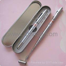 2011 No  ety design multifunction metal pen 1