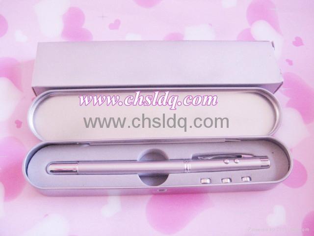 2011 No  ety design multifunction metal pen 5