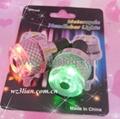 Rainbow LED decorative motorcycle accessory 3