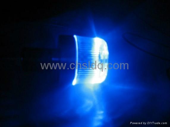 LED摩托车把手闪灯 5