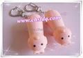 2011 lovely pink pig shape promotion gift 4