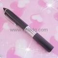 2011 Fancy bright metal led light pda pen 3