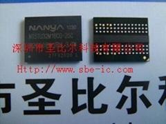 供應DDR2(32M*16)NT5TU32M16CG-25C