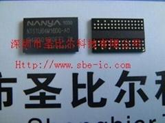 供應DDR2(64M*16)NT5TU64M16DG-AC