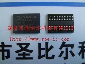 供應DDR2 EDE2116ACBG-8E-F 1