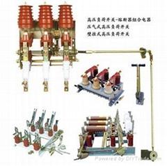 FKN-12/200A高壓負荷開關