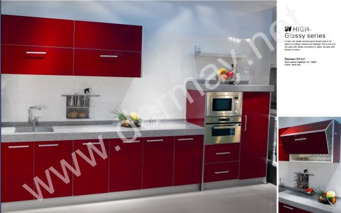Demei acrylic kitchen cabinets dm cp002 china for Acrylic paint for kitchen cabinets