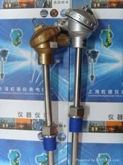 虹德供應HD-WZPOK-235冷干機專用溫度變送器