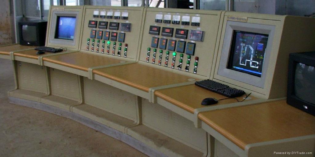 锅炉DCS控制系统 1