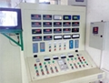 10T以上硫化床锅炉控制系统