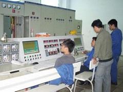 锅炉、汽机发电控制系统