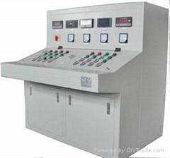 6T链条锅炉控制系统