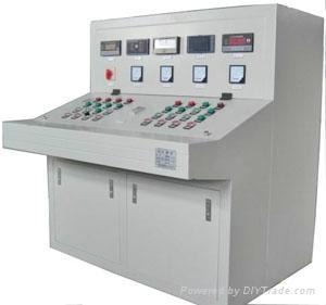 6T链条锅炉控制系统 2
