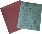 氧化鋁砂紙