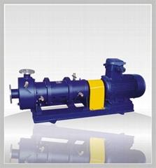 CQB-G高溫磁力驅動離心泵