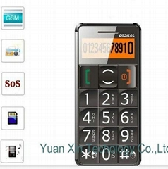 New Capitel S718 GSM big keypad Phone for kids and elderly