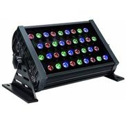 36pcs LED wall washer