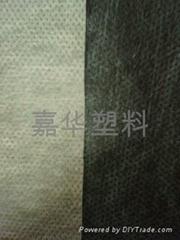 Hydrophobic ss nonwoven fabric