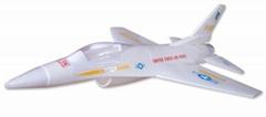 涵道飞机-F-16