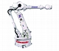 工业机器人修理