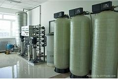 纯水设备专用阻垢剂