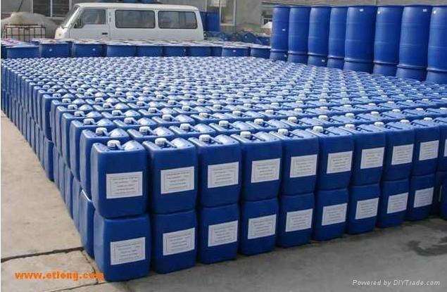 冷卻水塔專用 殺 藻 劑 1