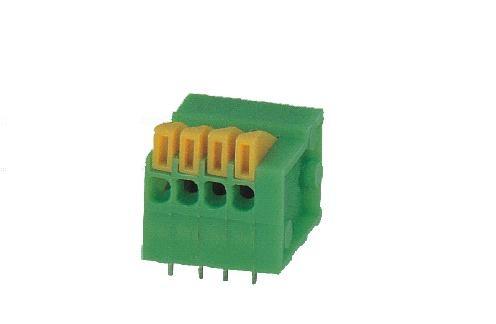 電子鎮流器接線端子(DA141R-508) 3