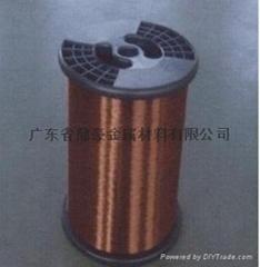 长期供应T1紫铜线