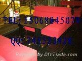杭州西餐廳沙發定做