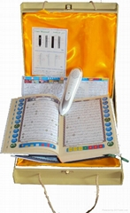 digital quran read pen (4GB and tafseer and tajweed)