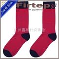 男士格子棉襪 2