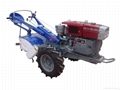 Good quality Walking tractor for sale
