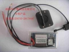 通信基站蓄電池GPS防盜器