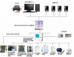 深圳無人GPS基站蓄電池防盜器