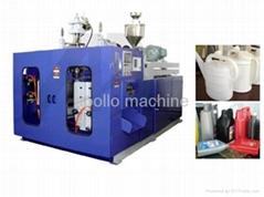5L bottle making machine