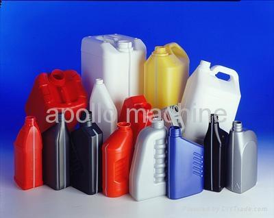 5l Bottle Making Machine Ablb75Ⅱ Apollo China