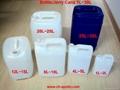 HDPE Jerry cans making machine 20L 25L
